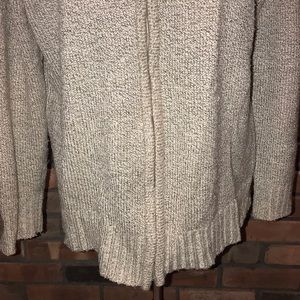 Carolyn Taylor Sweaters - ☁️🍁Thick Fall Knit Sweater Zip Up Carolyn Taylor